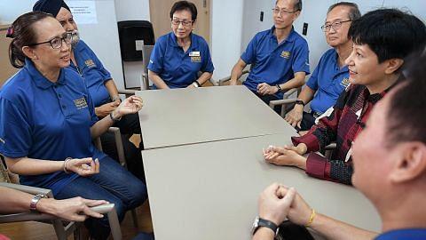 Bajet 2020 tawar bantuan penuhi keperluan persaraan warga emas