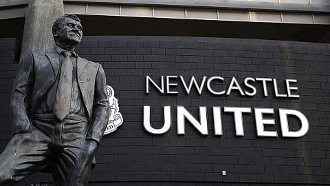 LIGA PERDANA ENGLAND Dana pelaburan Saudi bakal beli Newcastle?