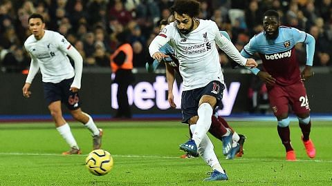 Liverpool menang lagi tapi Klopp masih enggan 'berangan'
