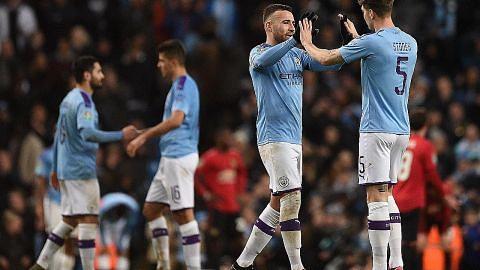 City tewas tapi mara ke final Piala Liga