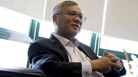 Pendapatan, staf AMP bertambah bawah ketua lama Anuar Yusop Hasrat perkukuh AMP bagi karyawan berbakti pada masyarakat
