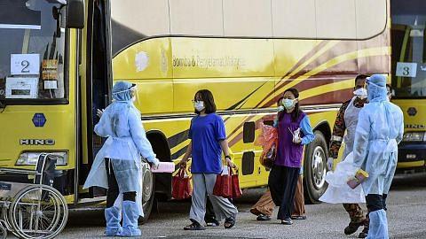 Rakyat Malaysia pertama positif koronavirus