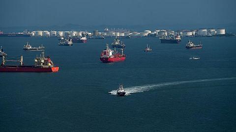 Masalah lanun: Pasukan Bertindak Keselamatan Maritim disusun semula