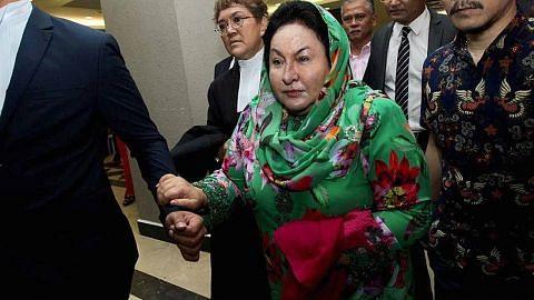 'Sifat suka perintah' Rosmah pengaruhi pentadbiran lama: Pendakwa
