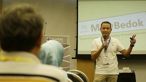 Masagos: M³ perlu perkukuh tiga kerjasama untuk terus maju
