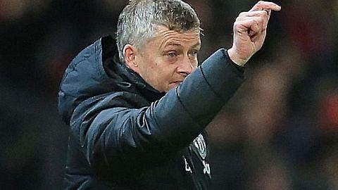 Itu Paul Pogba Manchester United yang punya!
