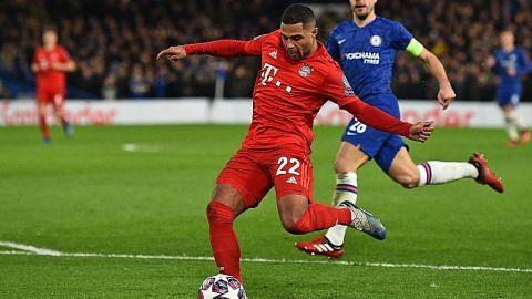 Bayern hempas Chelsea ke bumi nyata dengan kemenangan 3-0