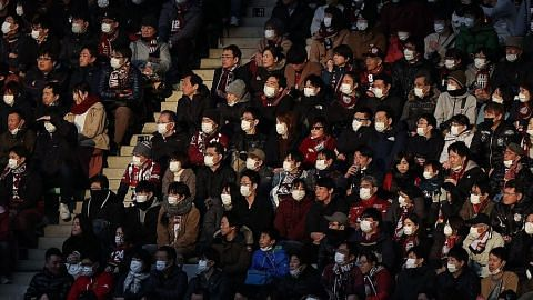Koronavirus: Dana rizab IOC cukup jika Tokyo 2020 dibatal