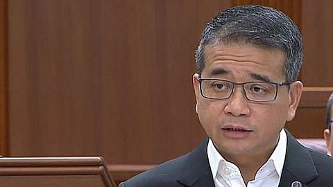PEJABAT PEGUAM NEGARA Edwin Tong perjelas bidang kuasa Peguam Negara
