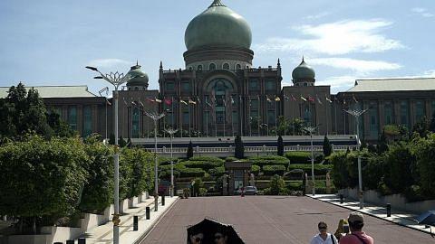 Muhyiddin sebagai PM: Semoga keadaan lebih stabil