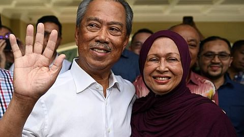 PM Muhyiddin arah jentera kerajaan percepat laksana Belanjawan 2020