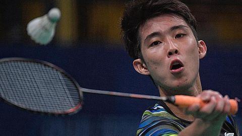 Kejohanan badminton akan diteruskan