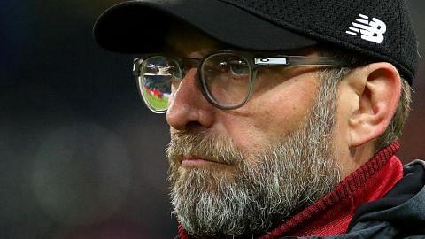 PIALA FA ENGLAND 'Derita' baru Liverpool berterusan...