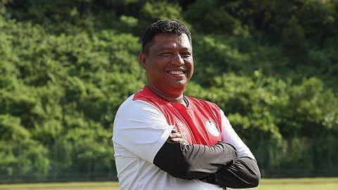 Perjalanan Tanjong Pagar United, Lion City Sailors dalam liga bermula