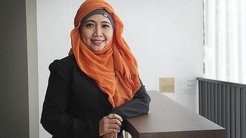 Agensi hartanah OrangeTee anjur seminar pengguna bagi masyarakat Melayu/Islam