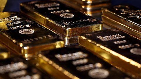 Emas sebagai aset pelaburan 'selamat' semasa Covid-19