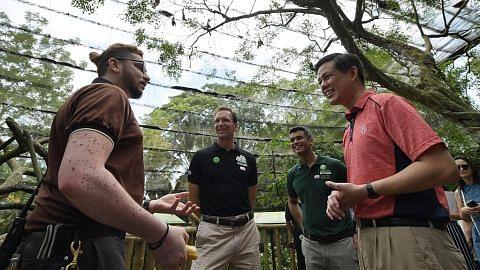 Chun Sing: Pekerja perkilangan, bekerja sendiri mungkin dibantu pakej rangsangan tambahan