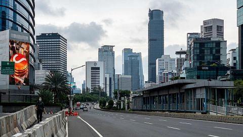 Perlu visa dan sijil kesihatan untuk masuk Indonesia