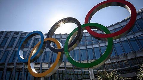 Jaminan 'pelik' IOC bingungkan atlit Sukan Olimpik Tokyo
