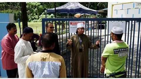 Bijak mengimbangi tuntutan Islam dan tanggungjawab sosial