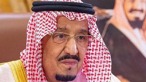 Raja Salman pengerusi sidang maya G20 bincang respons global