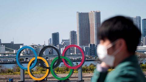 Atlit layak ke Tokyo 2020 akan kekal bersaing pada 2021