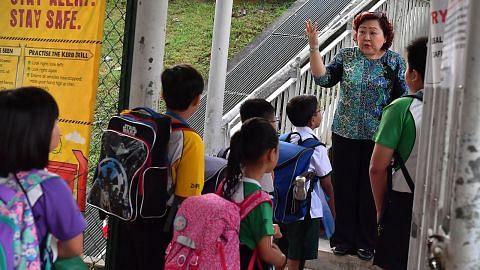 Rasional di sebalik sekolah dibuka semula...