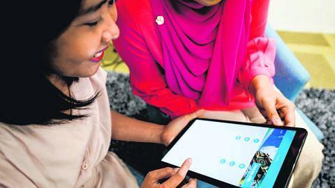 Aplikasi MuslimSG kian dimanfaatkan pelancong Muslim