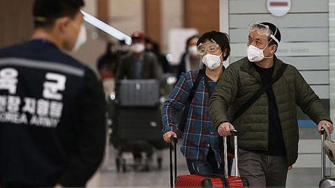 Koronavirus: Amerika Syarikat lapor lebih 2,000 kematian; Eropah, Asia lihat kenaikan kes jangkitan