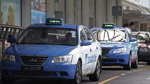 ComfortDelGro lanjut bantuan sewa harian bantu pemandu teksi tangani kesan virus