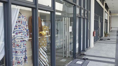 KORONAVIRUS Syarikat khidmat perkahwinan terpaksa tutup studio di Yishun