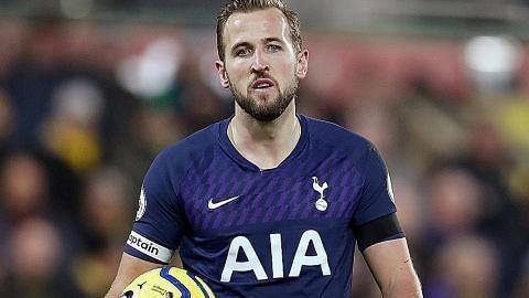 'Kane bodoh kalau tak tinggalkan Spurs'
