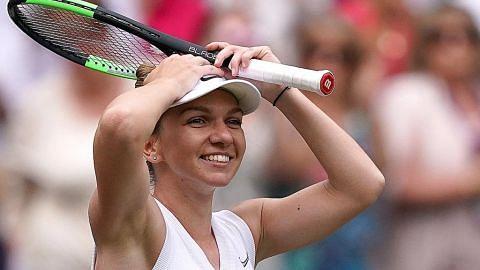 Wimbledon 2020 dibatal buat pertama kali sejak WW2