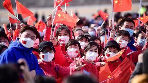Perintah berkurung cegah 700,000 kes baru di Wuhan: penyelidik
