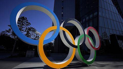 Olimpik Tokyo sedia tanggung kos tambahan ekoran temasya ditunda