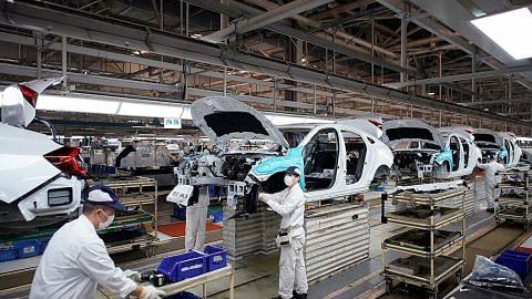 Wuhan akhirnya dibuka setelah 76 hari berkurung