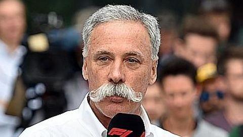 F1 arah kakitangan cuti, pegawai kanan potong gaji