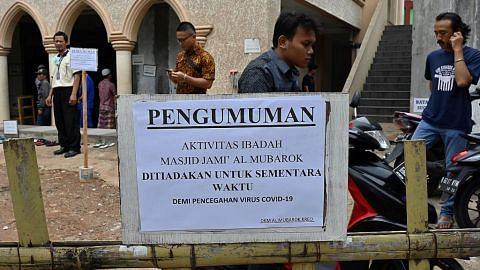 Indonesia keluar garis panduan solat, ibadah sepanjang Ramadan