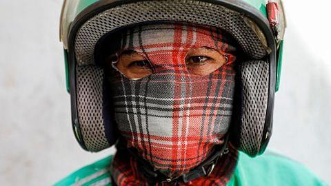 Pakai pelitup muka akan jadi kebiasaan baru: WHO
