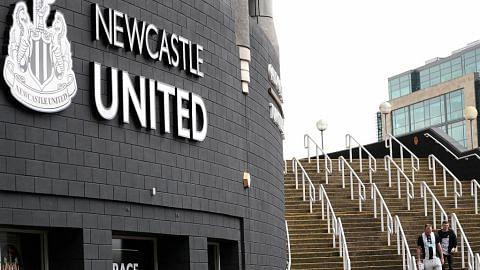 Newcastle dibeli pemilik baru dengan sokongan Saudi?