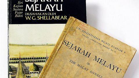 Rahsia kepentingan, kerelevanan bahasa Melayu
