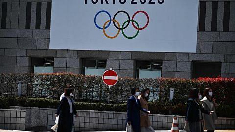 Jepun akur bayar AS$3b tunda Olimpik