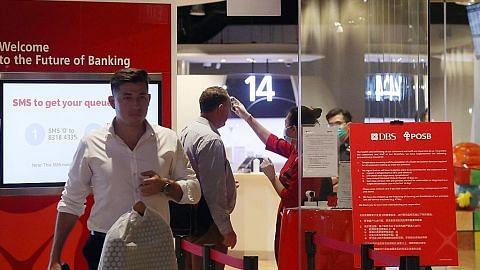 Bank beri kadar pinjaman lebih rendah bagi SME