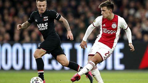 FA Belanda mahu tamatkan liga dek semua acara diharam hingga Sep