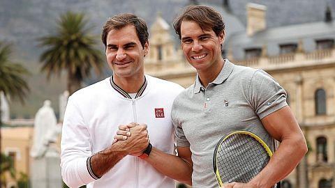 Saranan supaya badan induk tenis lelaki, wanita bergabung