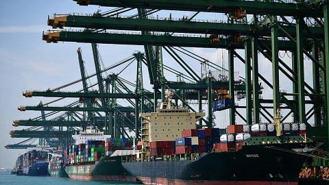 20 negara setuju pelabuhan kekal terbuka sepanjang pandemik Covid-19