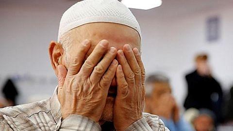 Bersyukurlah kerana Ramadan kali ini dapat jua disambut dengan pelbagai nikmat