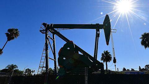 Harga minyak turun lagi, kini bawah $23 setong