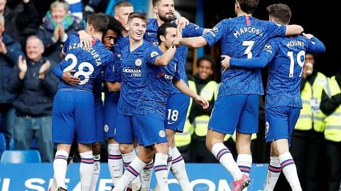 Chelsea tidak potong gaji, minta pemain sumbang kepada kebajikan