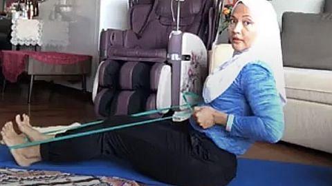 Terus hidupkan gaya hidup sihat dalam Ramadan